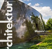Architektur Fachmagazin eMagazin 06/2016