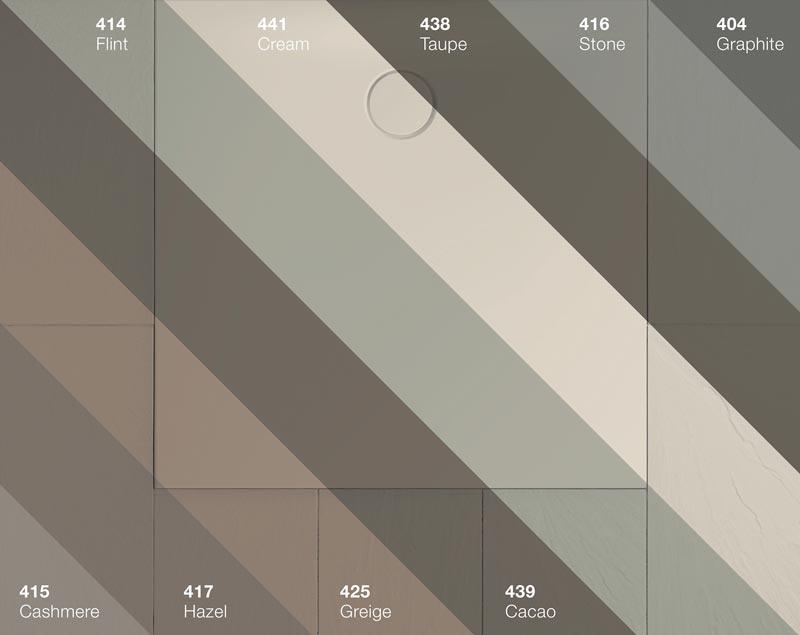 BETTE Exklusive Farben