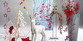 Dekorationstrends Herbst/Weihnachten 2016