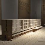 Ausstellung Bauen mit Holz – 2016