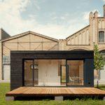 Energieautarke, mobile Tiny Houses