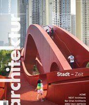 Architektur Fachmagazin eMagazin 08/2016
