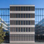 Neubau eines Bürogebäudes der Stadtwerke Ulm