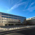 Informatik Headquarter Porsche Holding Salzburg
