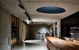 Licht in der Architektur