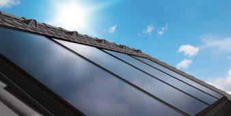 Solarenergie als umweltfreundliche Ressource