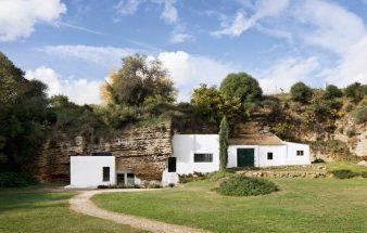 Cave House Villarubia