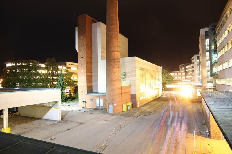 Tabakfabrik Linz