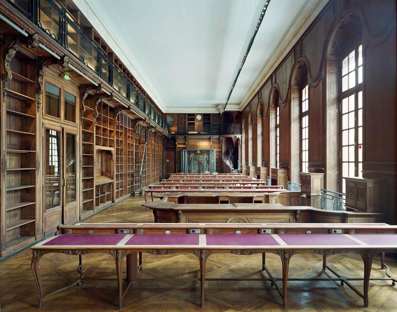 Franzoesische Nationalbibliothek