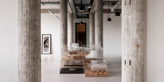 Zeitlose Eleganz- Architekturbüro KAAN
