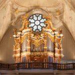 Lichtkonzept in der Stadtpfarrkirche St. Michael
