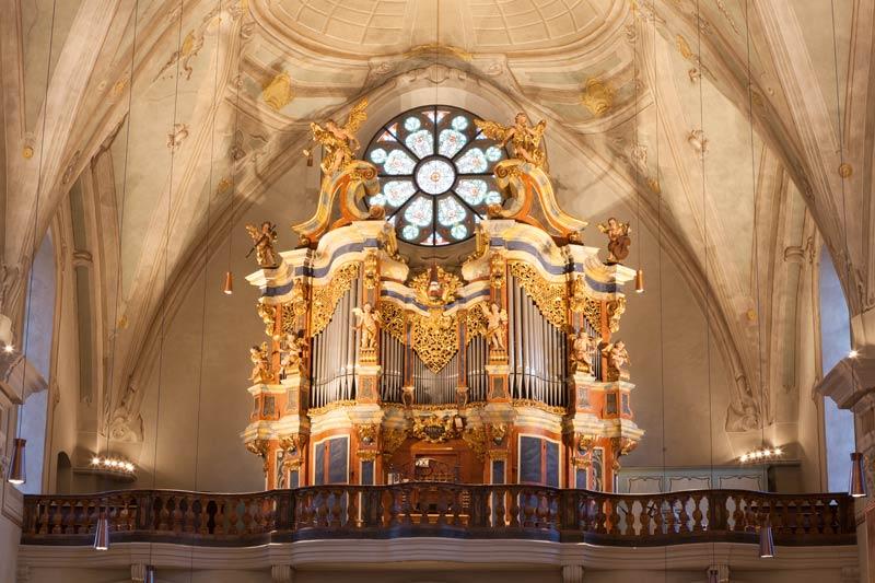 Stadtpfarrkirche St.Michael