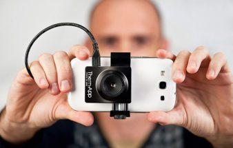 IR-Kompaktkameras: Thermografie 2 go!