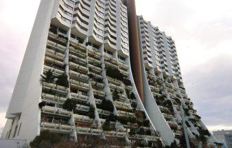 Terrassenwohnbau statt Einfamilienhaus