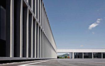 Ein klares Konzept für die Autobahnmeisterei Salzburg