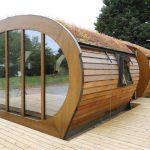 Das Passivhaus als Modulbau