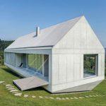 Die Betonarche des Architekten Robert Konieczny
