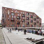 Wohnbau in Dänemark – Krøyers Plads