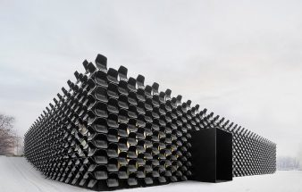 Neue Galerie für Möbel in Brünn