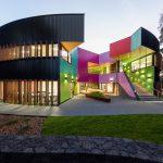Die bunte Welt  der Bildung – Ivanhoe Grammar School