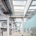 Tageslicht-Ästhetik für öffentliche Gebäude