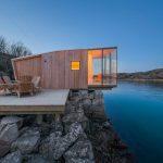 Architektur im Norden – Skandinavien