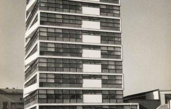 Architektur aus Serbien – Aleksej Brkic