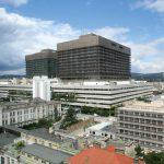 Wie sicher ist ein Spital? Digitalisierung Spital 4.0