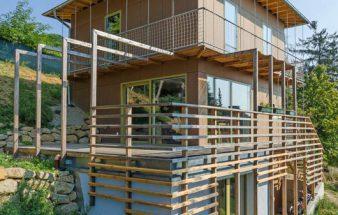 Klein und fein – ATOS Architekten