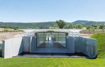 Der Ort am Ende des Weges – Renzo Piano