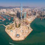 Kultur im Fernen Osten – West Kowloon Cultural District
