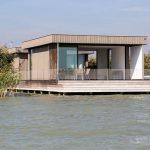 Total unabhängig – Das Haus am See