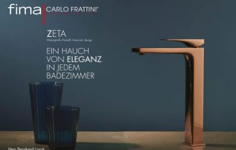 PVD Kupfer Glanz – Fima Carlo Frattini