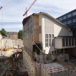 Unterirdische Infrastruktur – Zürich