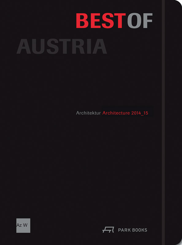 Best of Austria - architekturbuch