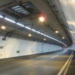 Rettung unter der Erde – Tunnel