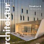 Architektur Fachmagazin eMagazin 05/2017