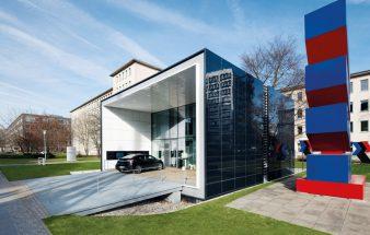 Effizienzhaus Plus – Elektromobilität