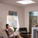 Flachdach-Fenster von VELUX setzen neue Maßstäbe