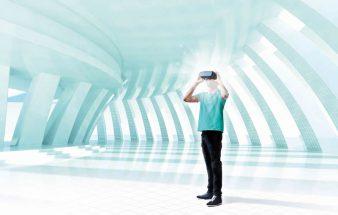 VR-Präsentation: Kunde im CAD