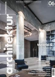 architektur emagazin