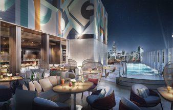 Neue Luxushotelmarke – Bisha Hotel Toronto