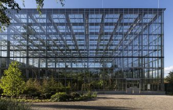 Urwald in Berlin – Tropenhalle