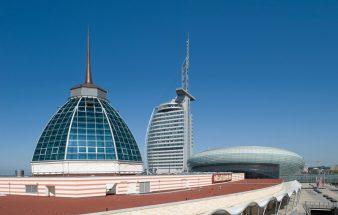Bauder Dach-Symposium für Architekten und Planer