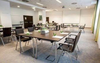 Rainers Hotel**** Vienna: Erneut bestes Seminarhotel in Wien