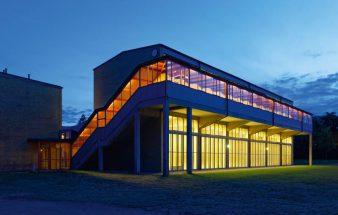 Vor den Toren Berlins – Sommerschule Bernau