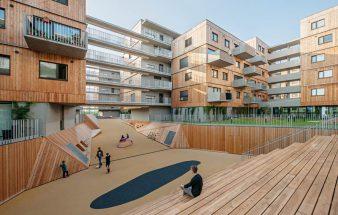 Zeitgemäße Konzepte für den Wohnungsbau