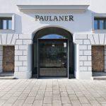 Bierbrauen mit Tradition – Paulaner Hauptverwaltung
