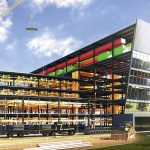 Baustelle 4.0: Erst digital, dann real bauen