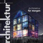 Architektur Fachmagazin eMagazin 06/2017